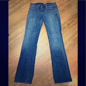 Cute Joe's Jeans Bootcut Denim